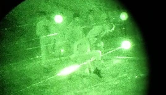 Night Ops 6 Night Vision