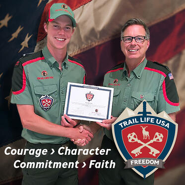 will and britt mccarty freedom award